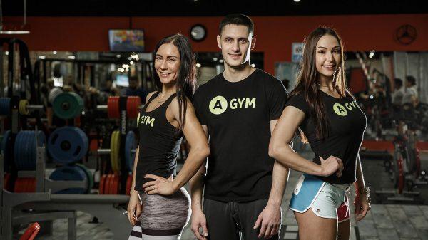 Качественный сервис фитнес клубов в Киеве