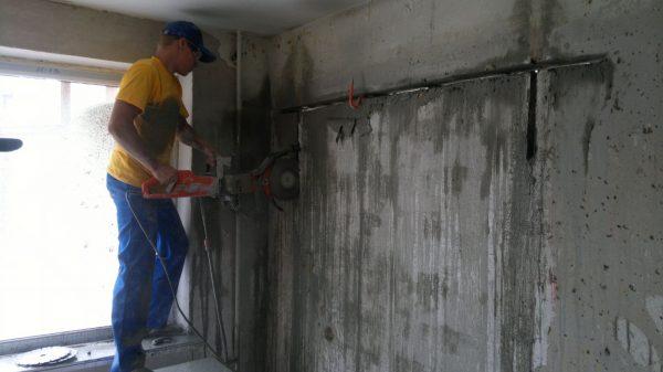 Демонтаж бетона – почему важно делать его правильно и как формируется цена